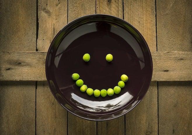 le microbiote redonne le sourire à votre la santé