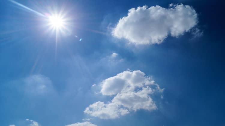le soleil et la vitamine D