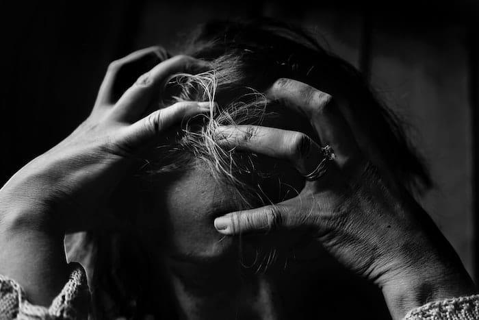 manque de magnésium: le stress est un des symptômes