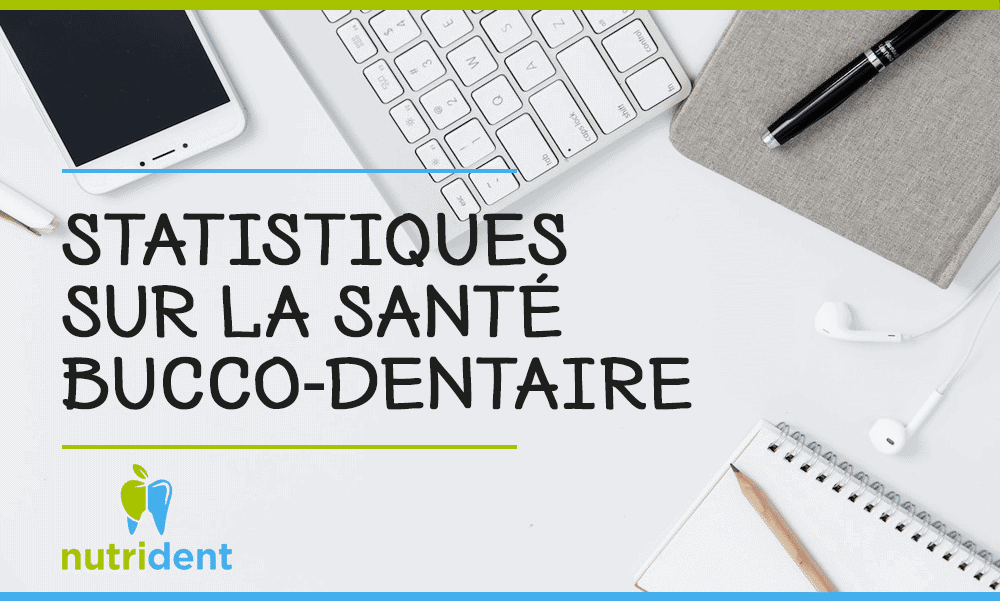 statistiques bucco-dentaire