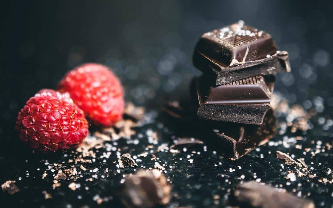 Le Chocolat Est-Il Bon Pour Les Dents ?