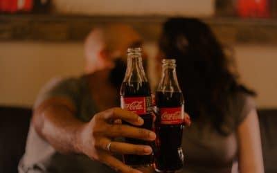 Le Coca Et Les Dents