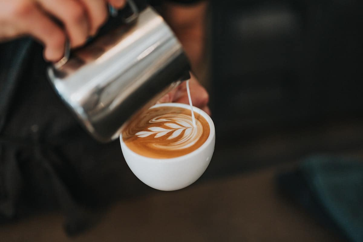 le café et son impact sur les dents