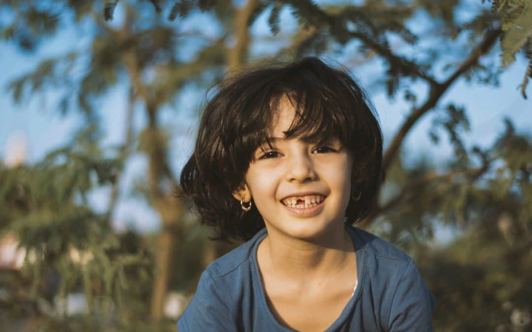 Brosses à Dents Electriques Pour Enfants