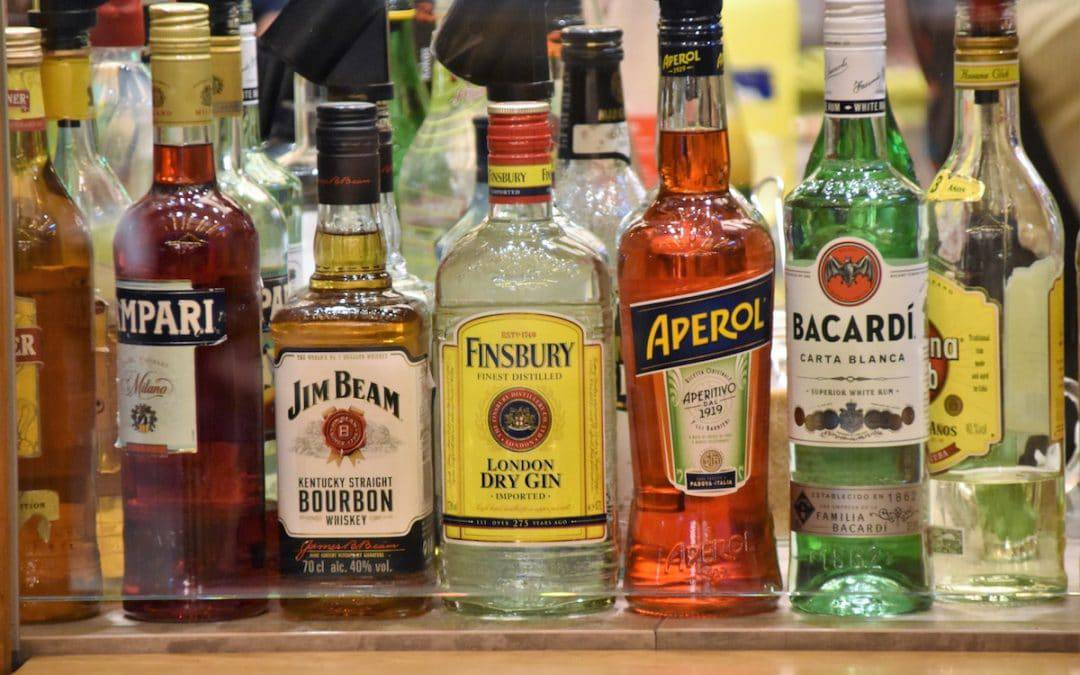 L'Alcool et les Dents