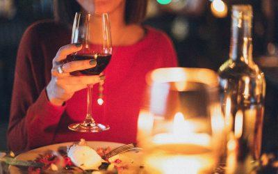 Le Vin Et La Santé Dentaire