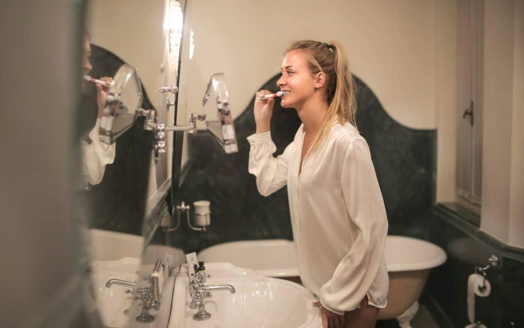 Caliquo : une brosse à dents pour toute la vie