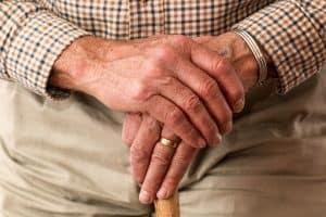 santé des dents des seniors