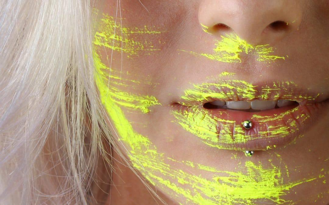 Les Risques des Piercings de la Langue et des Lèvres