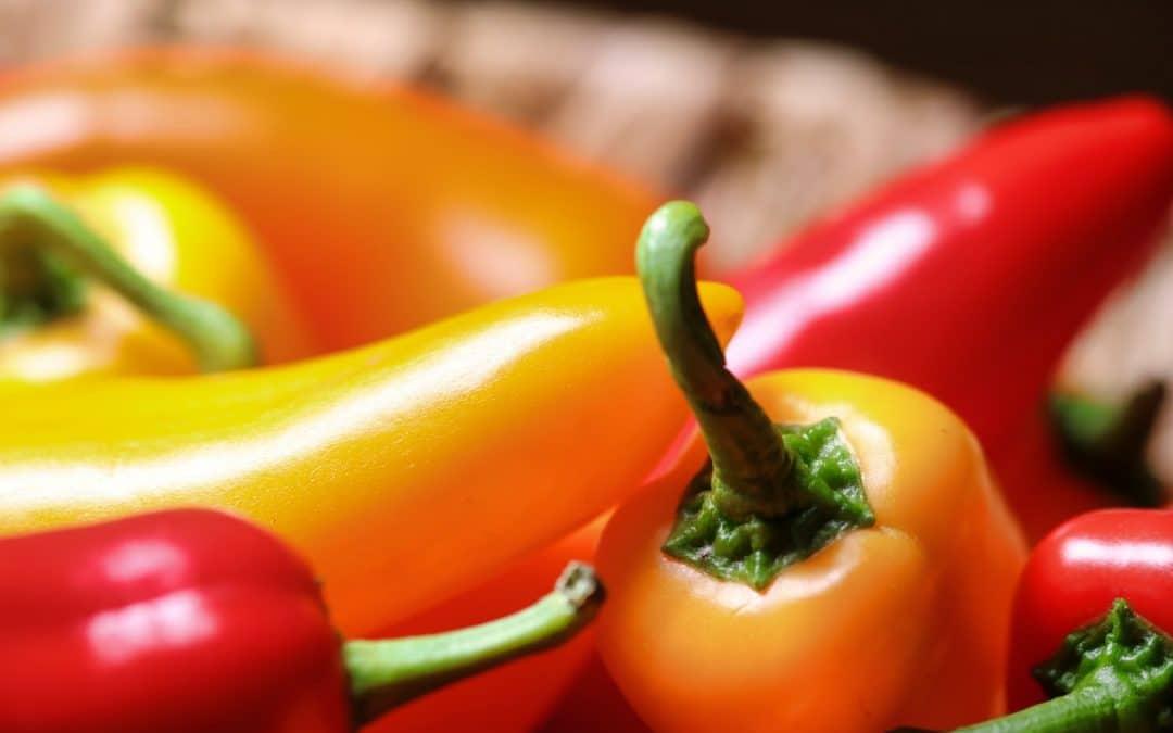 L'Alimentation Anti-Inflammatoire : Une Aubaine Pour Vos Dents