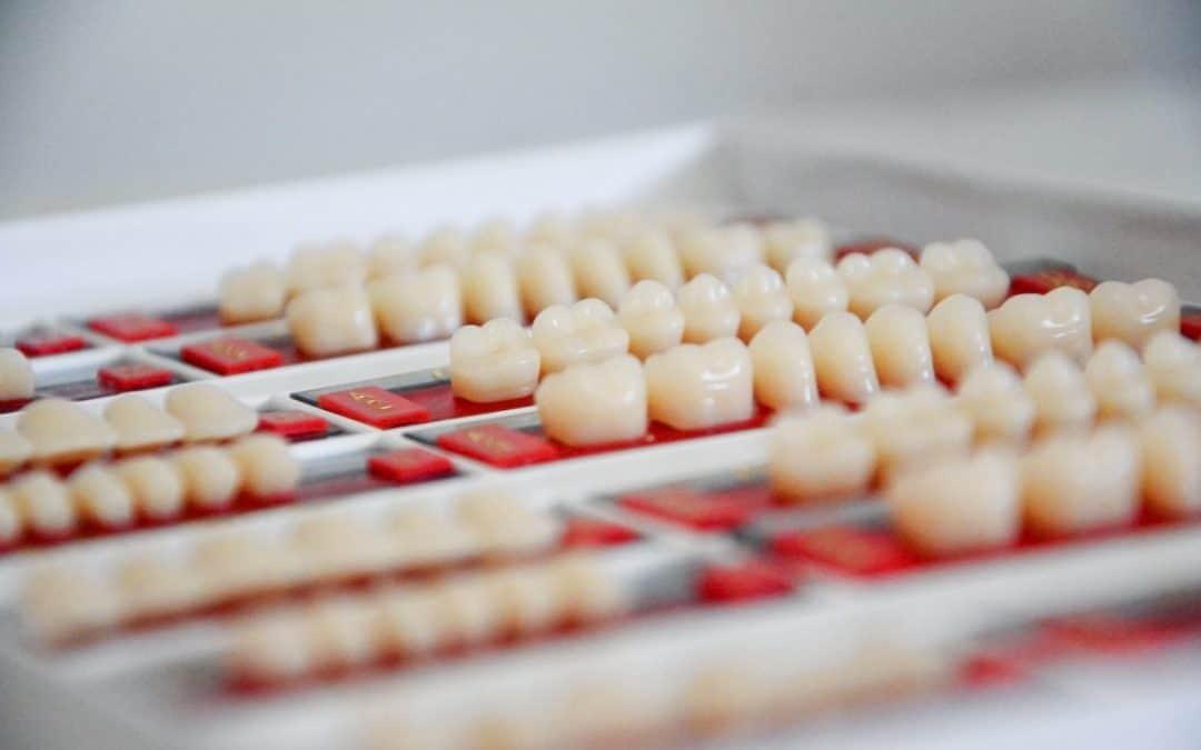 Remboursement de Prothèse Dentaire