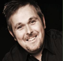 Gavin Nutrident Writer